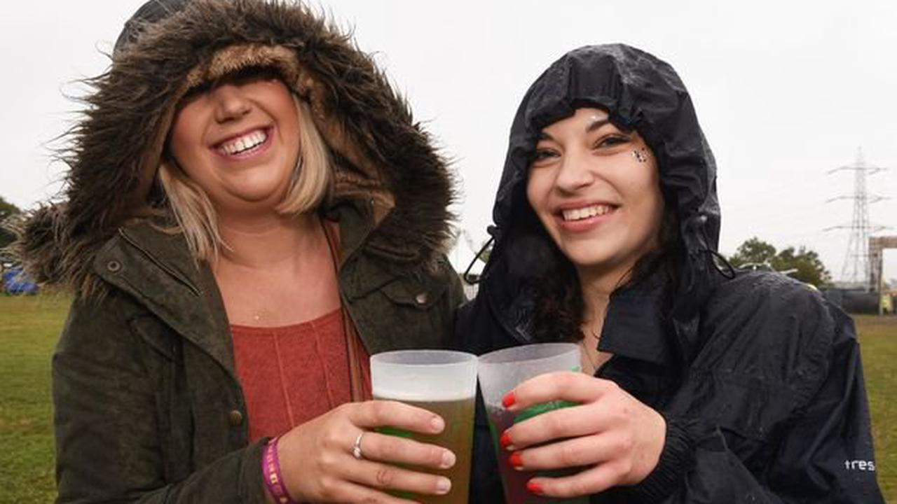 Witcombe Cider Festival update amid summer doubt for event