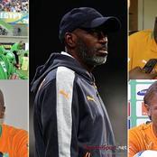 Top 10 des meilleurs sélectionneurs de l'histoire des Eléphants de Côte d'Ivoire