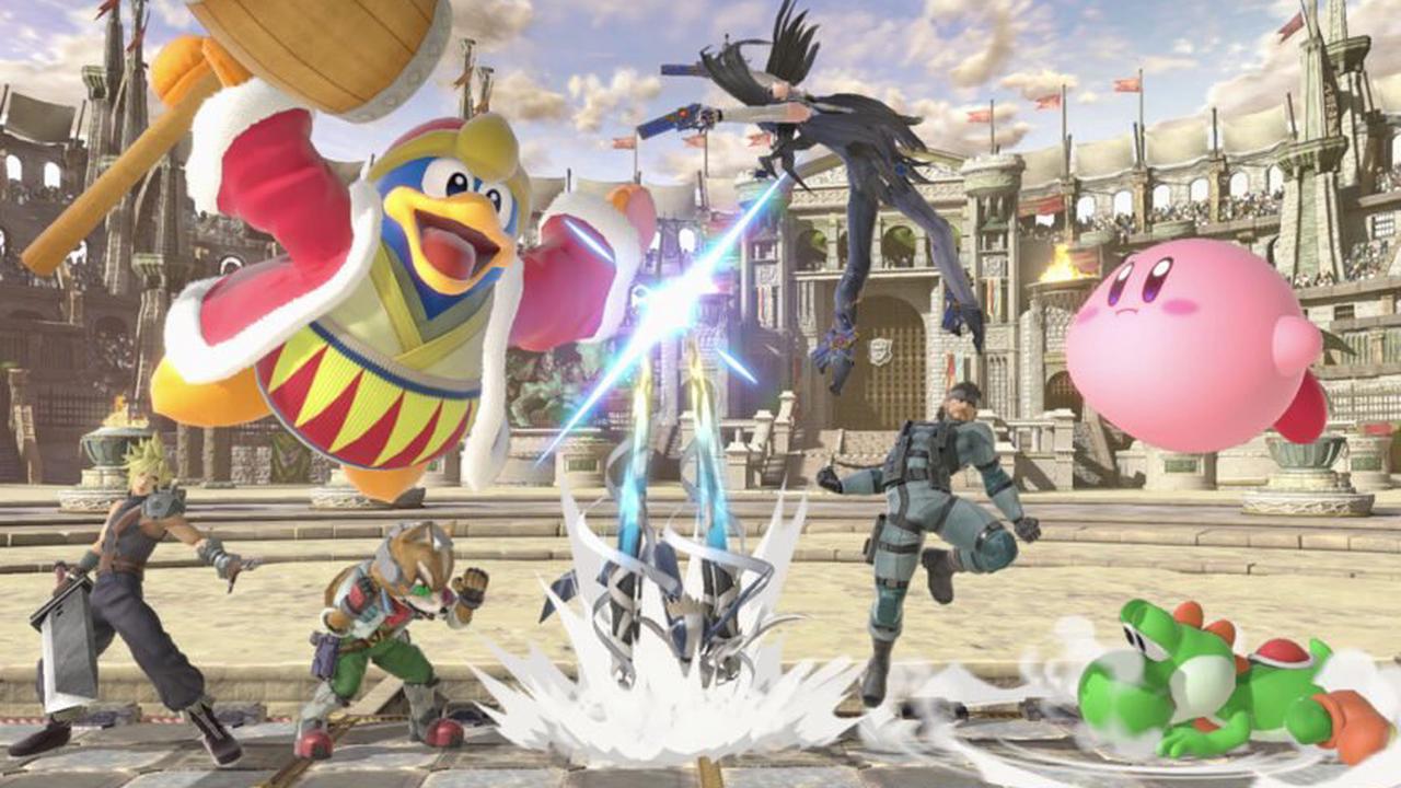 Das Ende einer Ära: Letzter DLC-Kämpfer für Super Smash Bros. Ultimate wird bald vorgestellt