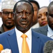 BBI & 2022 Polls: Tension, Raids Raila's Barracks Again After IEBC Allegedly Posses Huge Threat