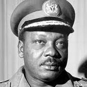 How the first coup in Nigeria happened