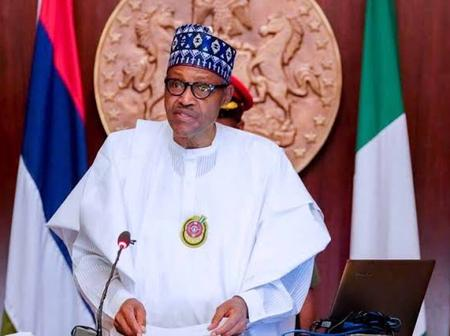 Is Our Health Care Not Good Enough. Buhari Travels Once Again For Check Up.