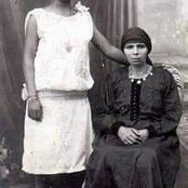 هل تعرف القصة الحقيقية لريا وسكينة؟ وما المصير البشع لبديعة بنت ريا؟