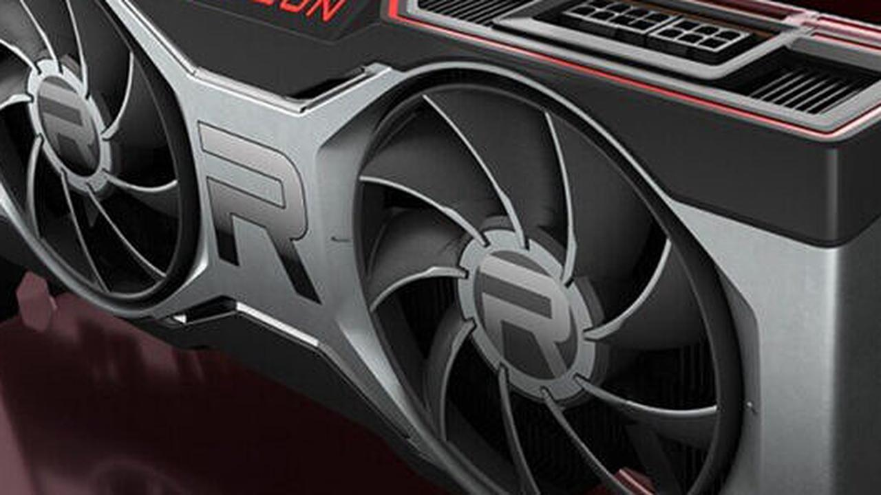 AMD Radeon RX 6700 XT is officially coming this month at $479
