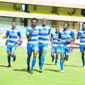 The New AFC Leopards Under Dan Shikanda