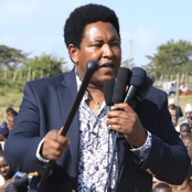 Opinion: Ledama Might be Supporting Ruto Secretly Despite Being an ODM Member