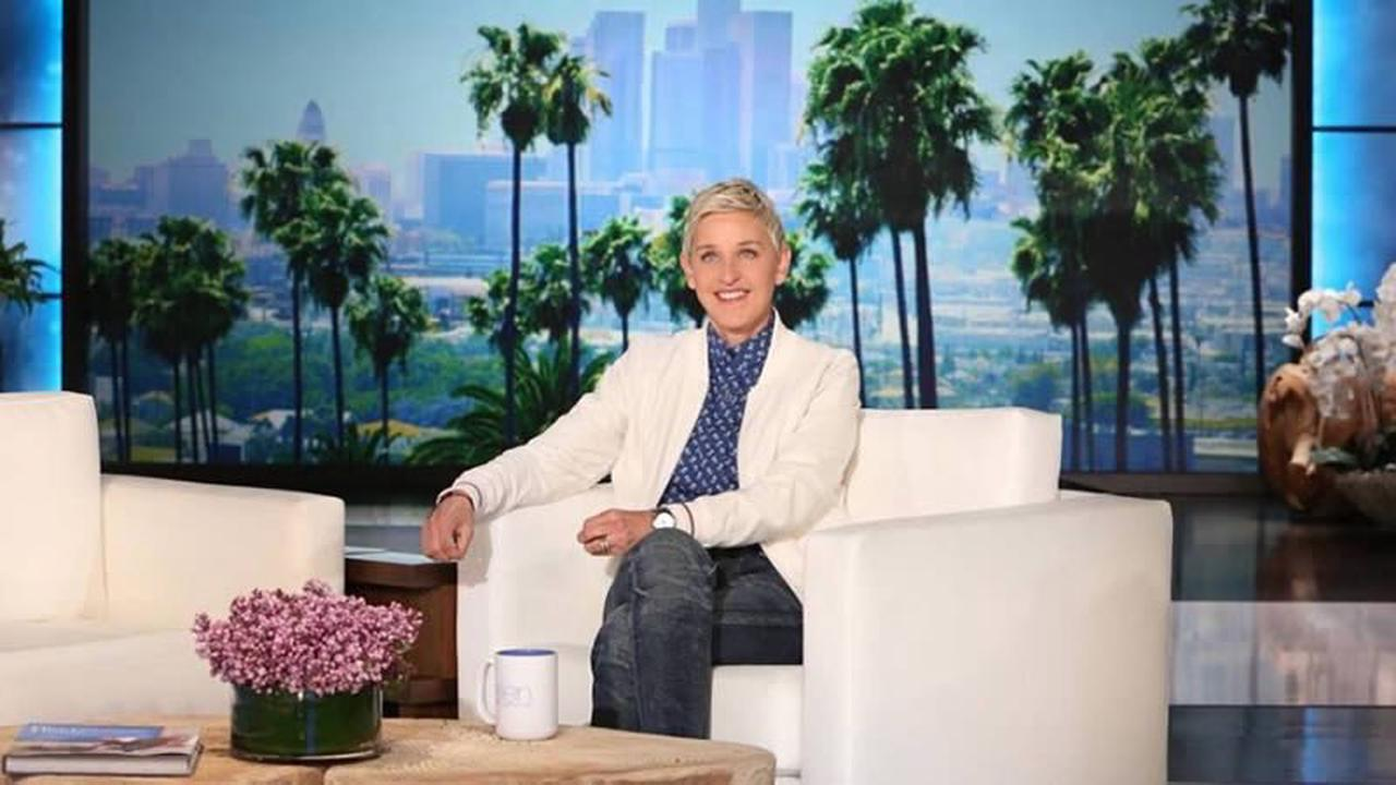 Ellen DeGeneres suffers from aftereffects of cancel culture, says former staff