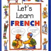 Language: Simple french expressions