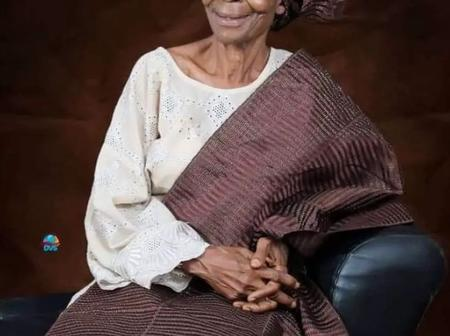 See 10 Yoruba Actors That Are Over 70 Years Of Age (Photos)