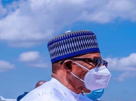 Borno massacre: House of Reps invite President Buhari