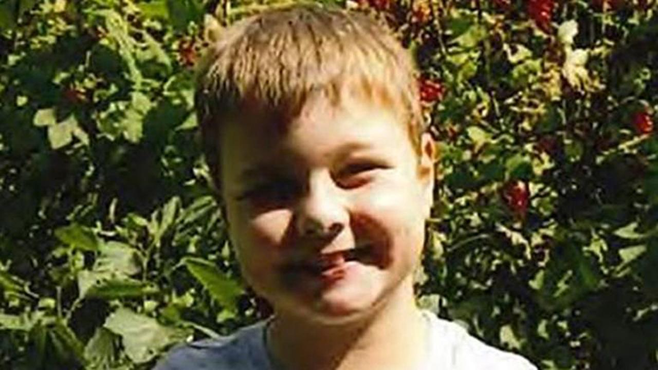 Frankie MacRitchie: Boy, nine, killed by dog after being left alone with animal suffered 'devastating injuries', inquest told