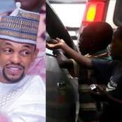 After This Northerner Said Millions Of Children Are On The Streets In North Begging, See Reactions