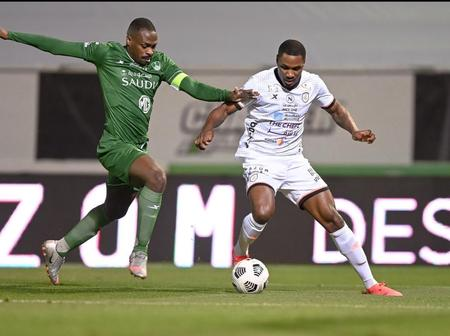 Ex Man Utd star Odion Ighalo returns from injury to net brace in his team 7-2 Friendly match victory