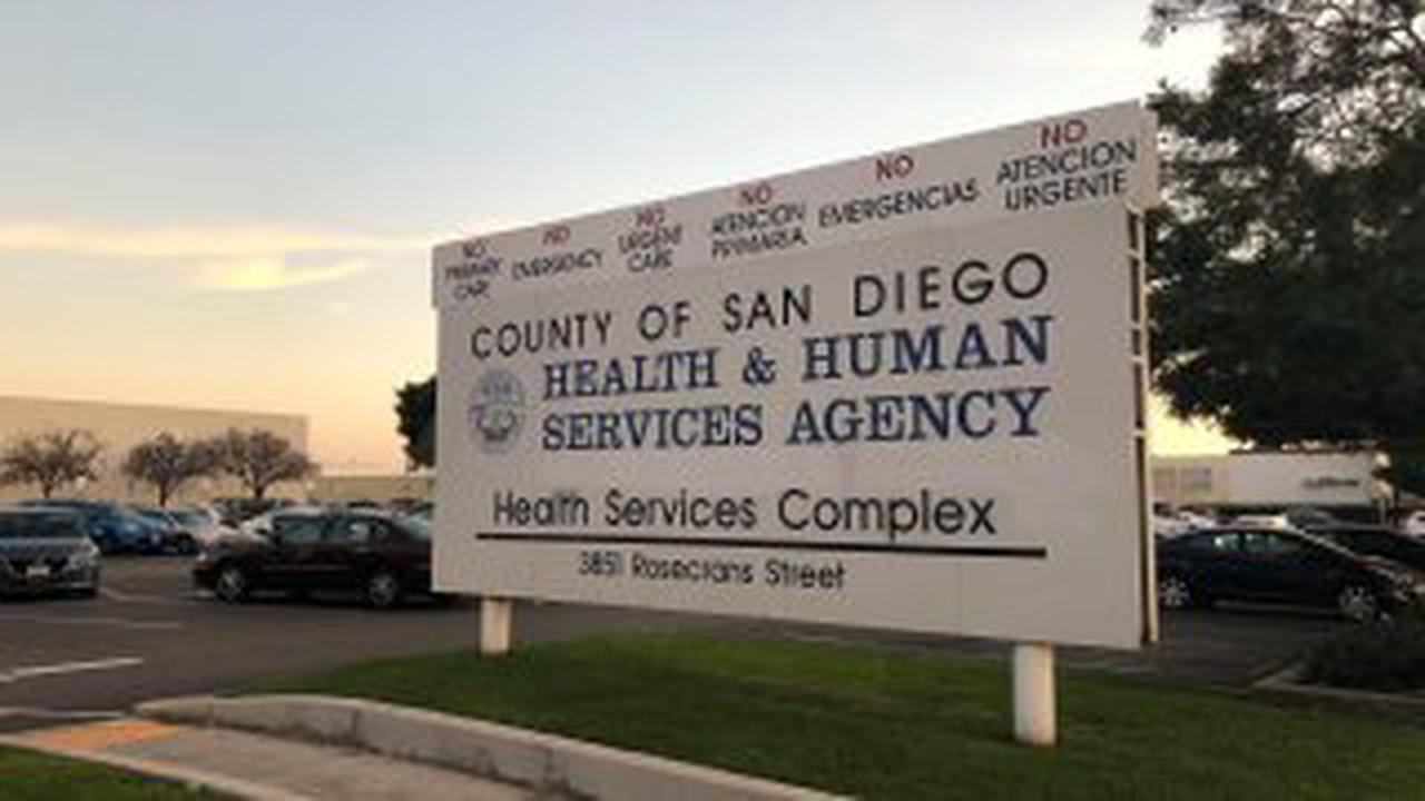 SD County Health Department Awarded $24 Million for COVID-19 for Health Equity