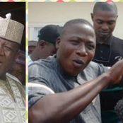 Today's Headlines: Thug Attack Former Governor In Ekiti, Group Order FG To Prosecute Sunday Igboho