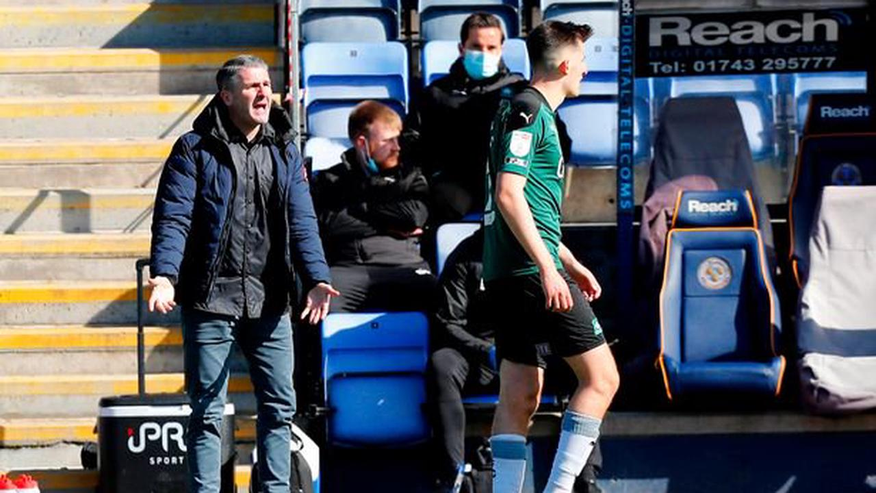 Ryan Lowe expecting Argyle reaction against League One leaders Hull