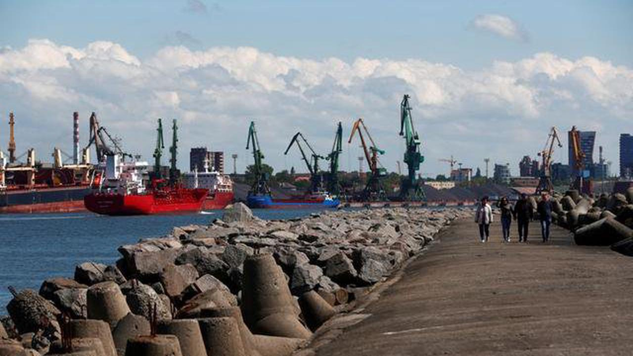 Lithuanian LNG port looks to supply Poland, Ukraine via new pipe