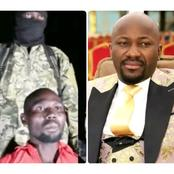Opinion: Apostle Suleman Appeal To Boko Haram A Mockery To Christianity