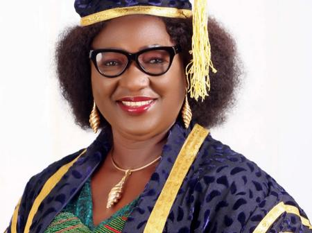 Vice Chancellor Of Calabar University Asks Final Year Students To Return To 200 Level