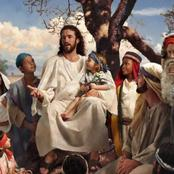 Revealed: See The Everlasting Gift Jesus Christ Promised People Who Obey What He Said About Children