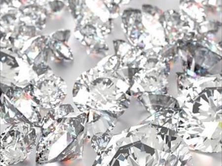 Good News For All Zimbabweans as Diamonds Worth millions were found in Chiredzi