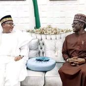 APC Caretaker Committee Chairman Meets Governor Bala Mohammed