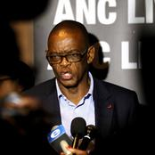A good decision by Ace Magashule