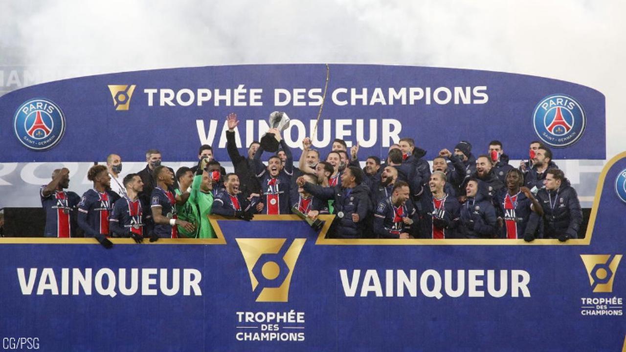Florenzi : « Je veux gagner autant de trophées que possible »