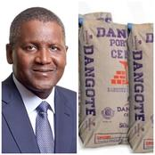 Dangote Group Opens Up On Why Dangote Cement Sells For N3,500 In Nigeria But N1,800 In Zambia