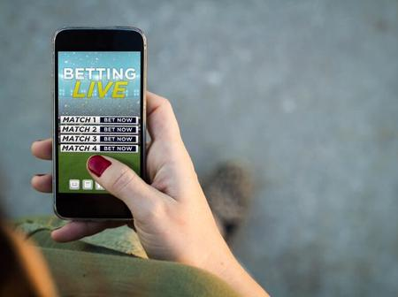 How Betting Companies are stealing from Poor Kenyans.
