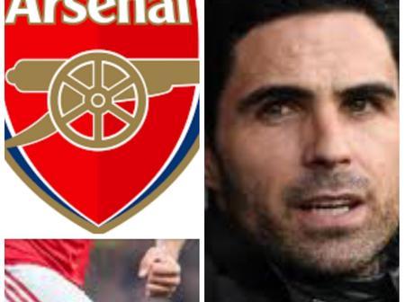 Arsenal Fans Praise Star Player After A Good Performance