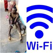 Pastor's Son Brutally Beaten Up For Trying to Steal Wi-Fi