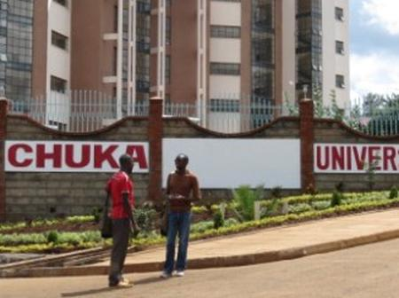 Chuka University Sends This Message To Students As Learning Institutions Remain Closed