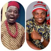 Elvis Is Not Chiwetalu Agu's Son. This is Who They Are To Each Other