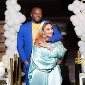 Reactions After Netizens Noticed This On Zari Hassan And New Bae's Photo