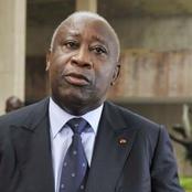 Laurent Gbagbo se désolidarise des propos tenus par le Ministre Lida Kouassi  pendant la campagne