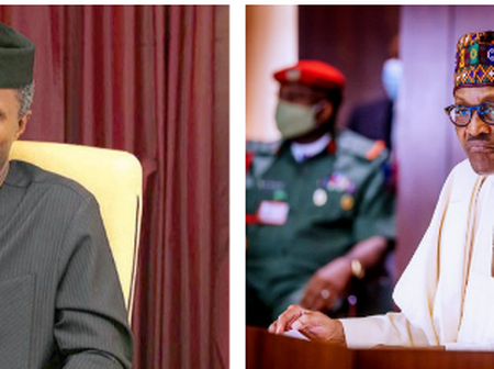 Headlines: Osinbajo Sends Strong Message To IGP, Buhari Reacts To Emergence Of New Olu Of Warri