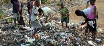 Top Ten Most Poor Countries In Africa, Is Your Country On the List