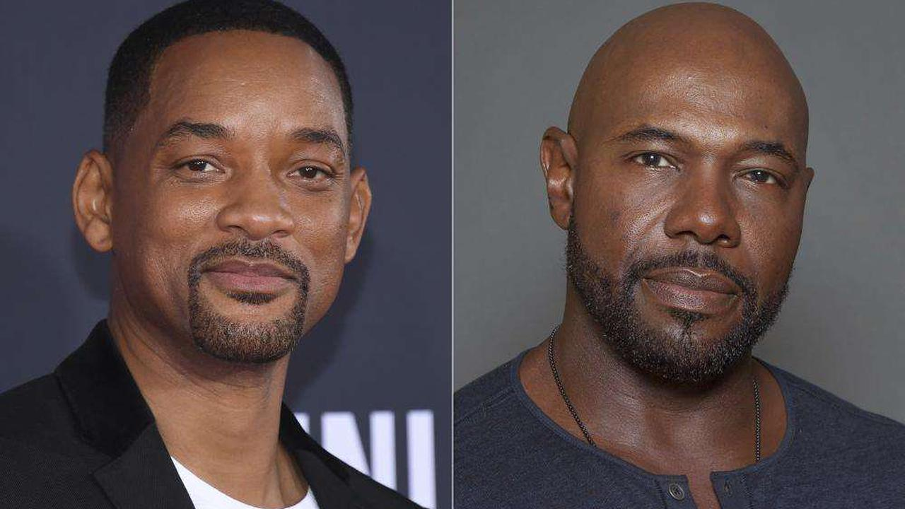 Will Smith and Antoine Fuqua film pulled from Georgia over voting bill
