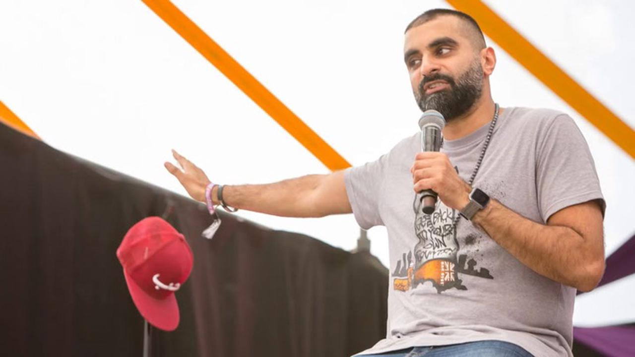 Comedian Tez Ilyas reveals what life was really like growing up