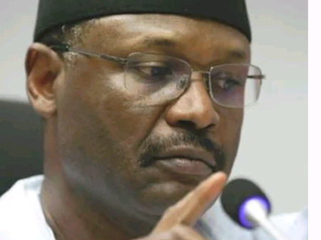 IPAC alleges plot to block Yakubu's confirmation as INEC chair