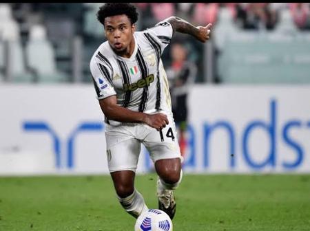 Transfer Done Deal: Juventus Permanently Signs Mckennie From Schalke 04
