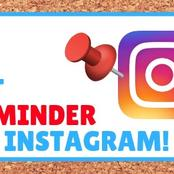 How to Set Reminder on Instagram to Manage Your Time