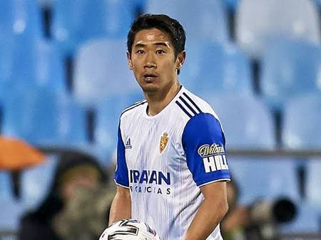 Remember Former Manchester United Star Player Shinji Kagawa Check Out His Recent Photos And Club.