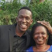 Mother- Son Bond; Comedian YY Special Message To Mum On Women's Day