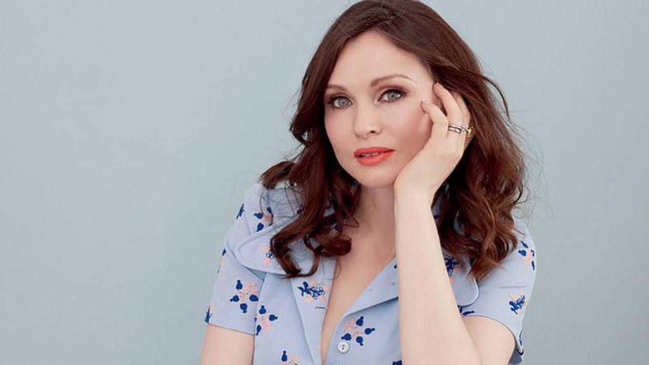 Sophie Ellis-Bextor: 'To write my book, I had to be brave and honest'