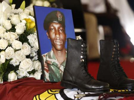 Homicide Killings By Kenyan Police Officers Can Be Linked To The Following Reasons