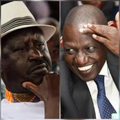 Another Bad Twist for Raila as Ruto Reveals His BBI Mission With Uhuru, Outlines the Way Forward