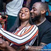 Amidst Rumour Of His Broken Relationship With Chioma, See What Davido Posted That Sparked Reactions