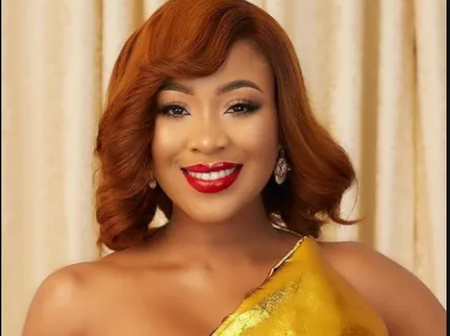 Erica Replies Prophet Who Claims To Know The Identity Of Her Future Husband, Checkout Her reply